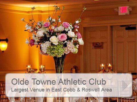 Olde Towne Athletic Club