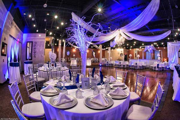 Elaborate Events Facility