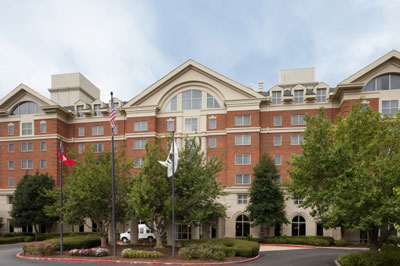 DoubleTree by Hilton Atlanta-Roswell
