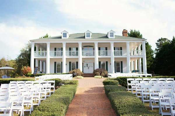 Sanctuary Plantation