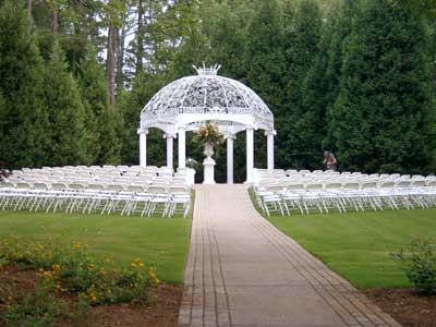 Affairs by Pinehurst Events Facility & Catering