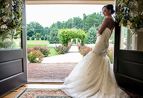 How to Choose a Wedding Photographer in Atlanta