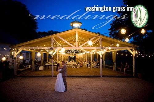 Washington Grass Inn, Lake Oconee, GA
