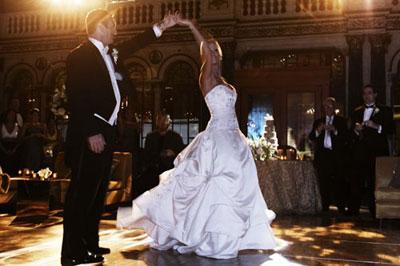 Real Atlanta Luxury Weddings: Destination Wedding to The Breakers