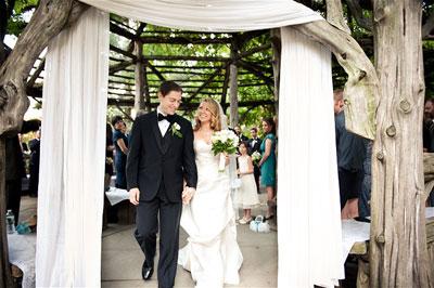 Real Wedding Inspiration: Manhattan
