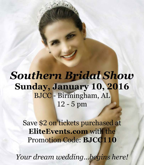 Southern Bridal Show