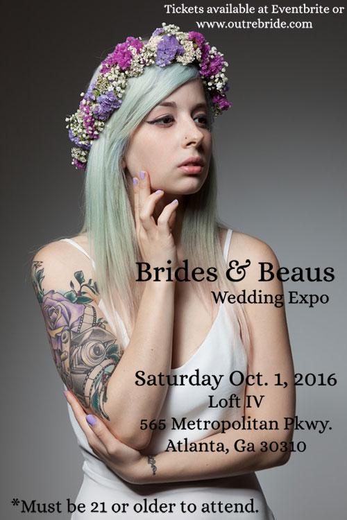 Brides & Beaus Wedding Expo
