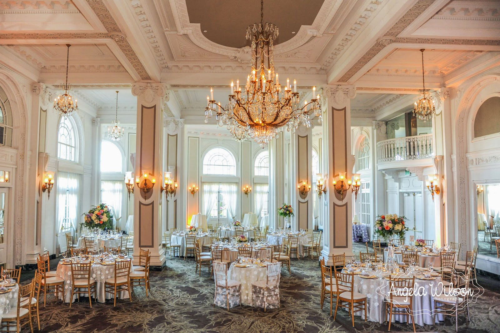 the georgian terrace reviews business profile on atlantabridal ForTerrace Wedding