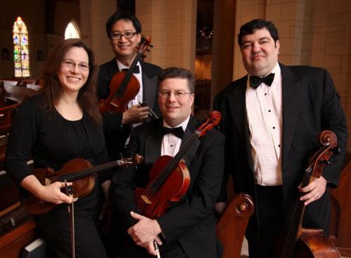 After Five String Quartet