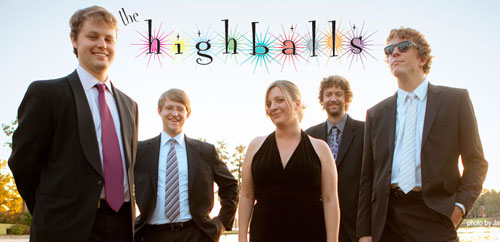 The Highballs