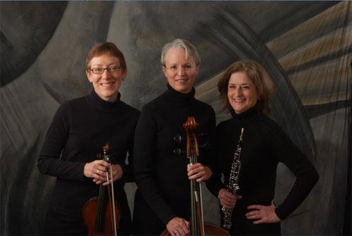 Azalea Trio