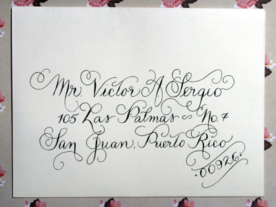 Calligraphy Expressions, LLC
