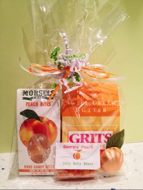 Atlanta Wedding Gift Bag Ideas : Wedding Guest Favor Bags and Gifts Atlanta Wedding Guest Favor Bags ...