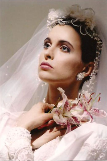 Blushing Brides by Pat Segers