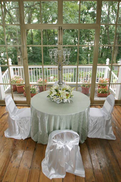 Cover Ups Specialty Linens