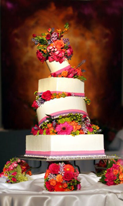 best wedding cake bakery in atlanta wedding cakes in atlanta 11414