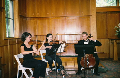 Taylor-Rich String Trio