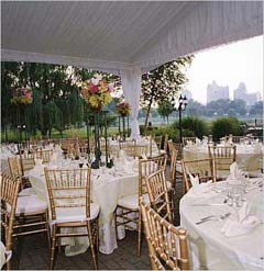 Park Tavern: Piedmont Garden Tent