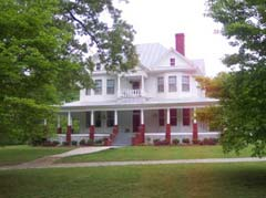 The McGarity House