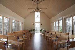 Juliette Chapel & Events